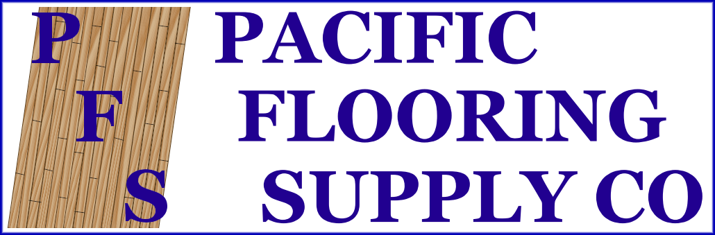 Logo for Pacific Flooring Supply Company